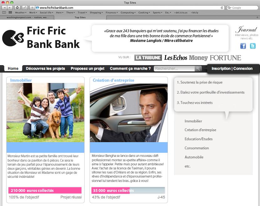 FricFricBankBank